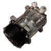 SD7 Rotary Top Port Compressor 134a - Serpentine Belt