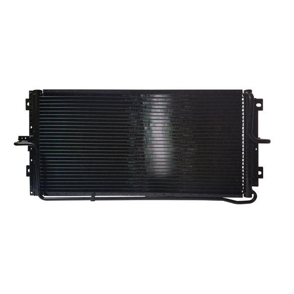 81-83 Datsun/Nissan 260z/280z Parallel-Flow Condenser, High-Performance Parallel Flow