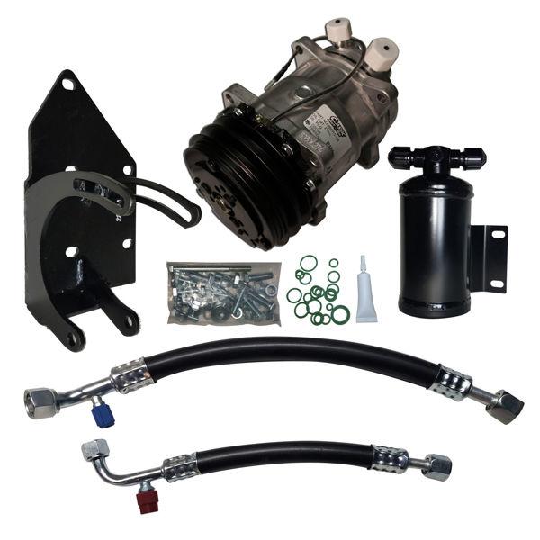 Late 81-83 Datsun/Nissan 240/260/280Z Compressor Upgrade Kit Stage-1